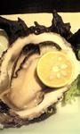 三陸産の蠣